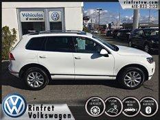 Volkswagen Touareg 3.6 FSI Sportline (Ens. Loisir) 2017