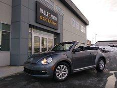 2014 Volkswagen Beetle 1.8 TSI CL**DÉCAPOTABLE,CUIR,16''**