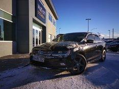 Volkswagen Jetta 1.8 TSI CL **DÉMARREUR, TACTILE,TEINTÉES** 2015
