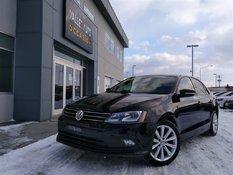 Volkswagen Jetta SPORTLINE**CUIR,LED,MAGS,SUPER PROPRE!!** 2015