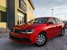Volkswagen Jetta 1.4 TSI TL+**TEINTÉES,TACT,A/C** 2016