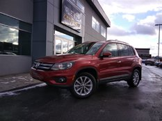 2014 Volkswagen Tiguan Comfortline**Toit panoramique, AWD**