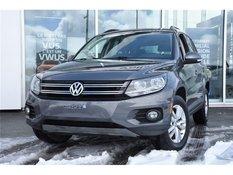 Volkswagen Tiguan Trendline AUBAINE **  BAS PRIX ** 2014