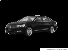 Volkswagen Passat HIGHLINE 2017