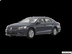 Volkswagen Passat Trendline+ 2017