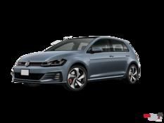 2018 Volkswagen Golf GTI 5-Dr 2.0T Autobahn 6sp