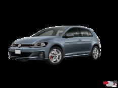 2018 Volkswagen Golf GTI 5-Dr 2.0T 6sp
