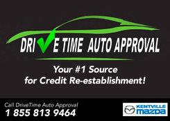 Mazda - DriveTime Auto Approval