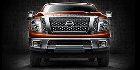 2016 Nissan Titan XD: Go Big or Go Home, Right?
