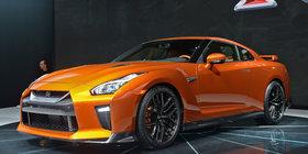 2017 Nissan GT-R: Godzilla's Triumphant Return