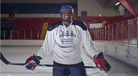 Jeunes espoirs du Hockey