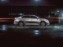 La Nissan Sentra 2015 est nommée Meilleure voiture compacte dans l'étude sur la qualité initiale 2015 de J.D. Power