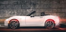 Mazda MX-5 GS 2016 : mariage parfait entre le neuf et le vieux