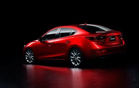 La Mazda3 2016 se démarque à tous les points de vue