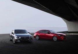 La Mazda3 2017 en offre beaucoup pour très peu