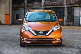 Nissan Versa Note 2017 : quand polyvalence rime avec économie d'essence