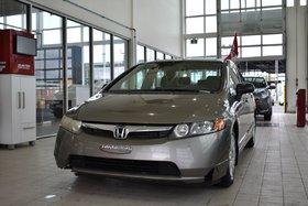 Honda Civic Sdn DX-G 2007