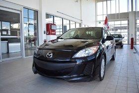 Mazda Mazda3 GS-SKY 2012 GS AUTO A/C CRUISE GROUPE ÉLECTRIQUE