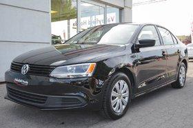 Volkswagen Jetta Sedan A/C GROUPE ÉLECTRIQUE AUTOMATIQUE 2013