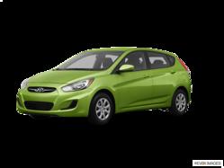 2014 Hyundai Accent 5 Doors L