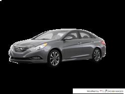 2014 Hyundai Sonata 2.0T LIMITED w/ULTIMATE