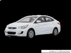 2016 Hyundai Accent Sedan L