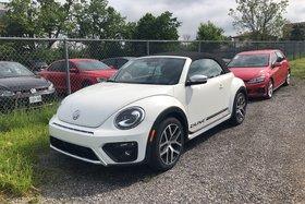 2019 Volkswagen Beetle Convertible DUNE AUTO