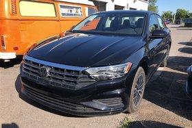 2019 Volkswagen Jetta HIGHLINE AUTO