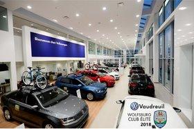 Volkswagen GTI DSG * TOIT * CUIR 2013