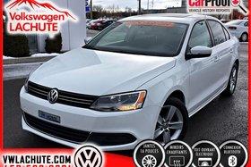 Volkswagen Jetta COMFORTLINE+TOIT+MAGS+1.8L+1 PROPRIO+ 2014
