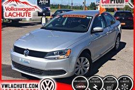 Volkswagen Jetta TRENDLINE ++ 1 PROPRIO + ACHETÉ ICI + 2014