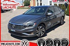 2019 Volkswagen Jetta EXECLINE + !! DÉMO !! + AIDE À LA CONDUITE+