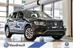 Volkswagen Tiguan Trendline 4MOTION *** Réservé *** 2018