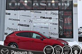 Mazda Mazda3 GS SPORT 2015