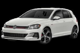 Volkswagen Golf GTI GTI AUTOBAHN 2019 2019