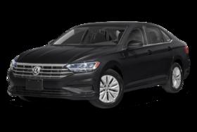 Volkswagen Jetta JETTA COMF.AUTO 8 VI 2019