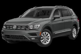 Volkswagen Tiguan TIGUAN 2.0 TSI TREND 2019