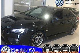 Subaru WRX STI Sport-tech Package (M6) 2015