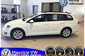 Volkswagen Golf 2.0 TDI Comfortline/AUCUN CARPROOF 2015