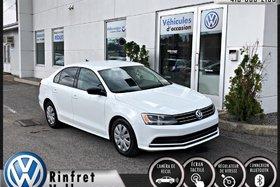 Volkswagen Jetta 2.0 Trendline 2015