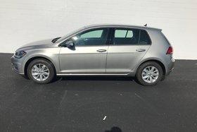 2019 Volkswagen Golf Comfortline Heated Seat s
