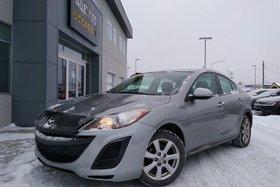 Mazda Mazda3 GX AUTO**SUPER PROPRE,BAS KM !! ** 2011