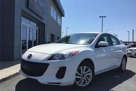 Mazda Mazda3 GS-SKY**SATELLITE, SUPER PROPRE** 2013