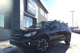 Subaru XV Crosstrek LIMITED PKG**GPS,CUIR,CAMERA RECUL,ETC** 2015