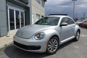 Volkswagen Beetle PREMIERE**EN BONNE CONDITION, JAMAIS ACCIDENTÉ** 2012