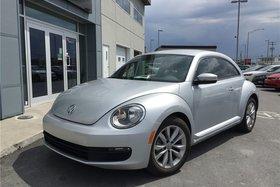 Volkswagen Beetle PREMIERE**EN BONNE CONDITION,JAMAIS ACCIDENTÉ** 2012