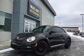 Volkswagen Beetle 1.8TSI TL**JOLIE BEETLE SUPER PROPRE **A VOIR !! 2015