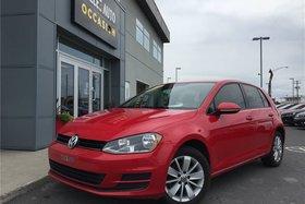 Volkswagen Golf 1.8TSI TL**BAS KILO,CAMÉRA RECUL,A/C** 2016