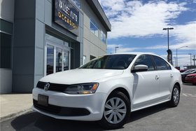 2014 Volkswagen Jetta 2.0L Trendline+**BLUETOOTH, BAS KILO**