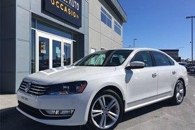 Volkswagen Passat HIGHLINE**GPS, DÉMARREUR, ACCÈS SANS CLÉ** 2015